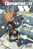 Dimension W - Vol.15