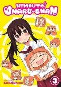 Himouto! Umaru-chan - Vol.03: Kindle Edition