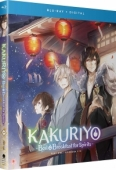 Kakuriyo: Bed & Breakfast for Spirits - Part 1/2 [Blu-ray]