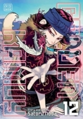 Golden Kamuy - Vol.12