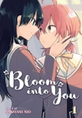 Bloom into You - Vol.01