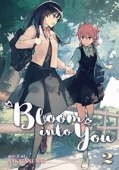 Bloom into You - Vol.02