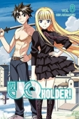 UQ Holder! - Vol.08: Kindle Edition