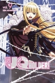 UQ Holder! - Vol.09: Kindle Edition