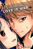 Kaguya-sama: Love Is War - Vol.05: Kindle Edition