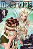 Dr. Stone - Vol.04: Kindle Edition