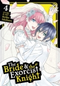 The Bride & the Exorcist Knight - Vol.04