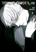 Tokyo Ghoul:re - Vol.08: Kindle Edition