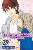 Kimi ni Todoke: From Me to You - Vol. 29