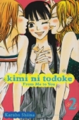Kimi ni Todoke: From Me to You - Vol.02: Kindle Edition