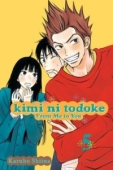 Kimi ni Todoke: From Me to You - Vol.05: Kindle Edition