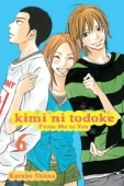Kimi ni Todoke: From Me to You - Vol. 06: Kindle Edition