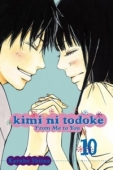 Kimi ni Todoke: From Me to You - Vol. 10: Kindle Edition