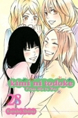 Kimi ni Todoke: From Me to You - Vol.28: Kindle Edition
