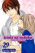Kimi ni Todoke: From Me to You - Vol. 29: Kindle Edition