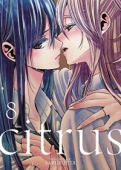 Citrus - Vol.08: Kindle Edition