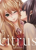 Citrus - Vol.05: Kindle Edition