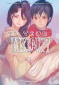 To Your Eternity - Vol.11
