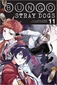 Bungo Stray Dogs - Vol.11: Kindle Edition