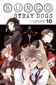 Bungo Stray Dogs - Vol.10: Kindle Edition