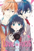 Love in Focus - Vol.01: Kindle Edition