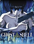 Ghost in the Shell - Limited FuturePak Edition [Blu-ray]