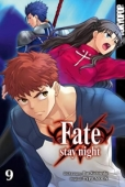 Fate/stay night - Bd.09: Kindle Edition