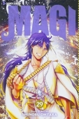 Magi: The Labyrinth of Magic - Vol.29