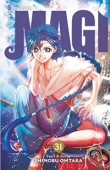 Magi: The Labyrinth of Magic - Vol.31