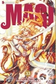 Magi: The Labyrinth of Magic - Vol.33