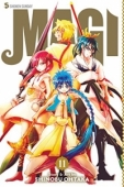 Magi: The Labyrinth of Magic - Vol.11: Kindle Edition