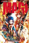 Magi: The Labyrinth of Magic - Vol.27: Kindle Edition