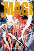 Magi: The Labyrinth of Magic - Vol.28: Kindle Edition
