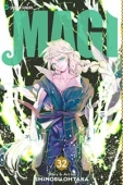 Magi: The Labyrinth of Magic - Vol.32: Kindle Edition