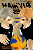 Haikyu!! - Vol.29: Kindle Edition