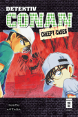 Detektiv Conan: Creepy Cases
