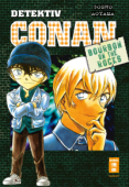 Detektiv Conan: Bourbon on the Rocks