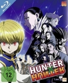 Hunter x Hunter - Box 05/13 [Blu-ray]