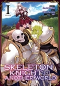 Skeleton Knight in Another World - Vol. 01