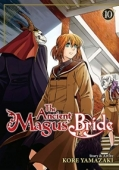 The Ancient Magus' Bride - Vol.10: Kindle Edition