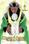 Sacrificial Princess and the King of Beasts - Vol.08: Kindle Edition