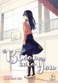 Bloom into You - Vol.06: Kindle Edition