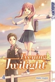Evening Twilight - Bd. 04: Kindle Edition