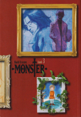 Monster - Bd.03: Perfect Edition