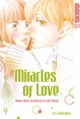 Miracles of Love: Nimm dein Schicksal in die Hand - Bd.09: Kindle Edition