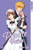 Private Prince - Bd.04: Kindle Edition