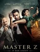 Master Z: Ip Man Legacy [Blu-ray]