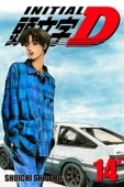 Initial D - Vol.14: Kindle Edition
