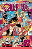 One Piece - Vol.92