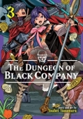 The Dungeon of Black Company - Vol.03: Kindle Edition